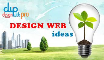 thiet ke web, design web